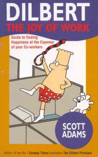 9780752272221: Dilbert 48 Copy Mixed Bin & Header: Dilbert: The Joy of Work: 5