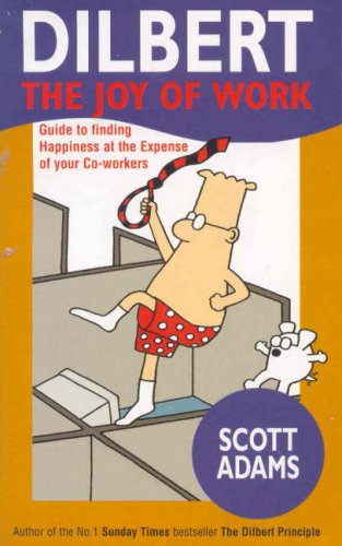 9780752272221: Dilbert: The Joy of Work