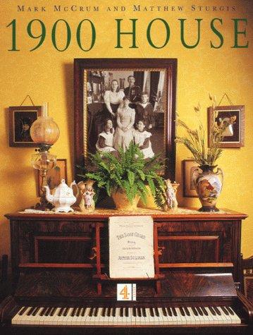 9780752272283: 1900 House