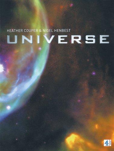 9780752272559: Universe (PB)