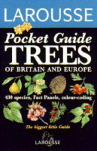 9780752300177: Trees (Larousse Field Guides)