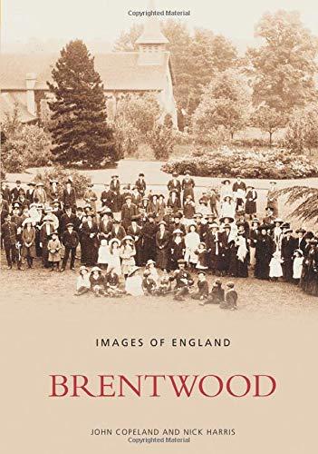 Brentwood: Copeland, John