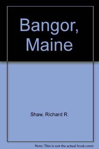 9780752400655: Bangor (Bangor, Maine)