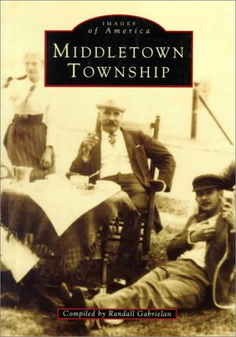 Middletown Township (Images of America)