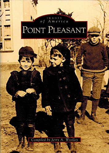 Point Pleasant (Images of America)