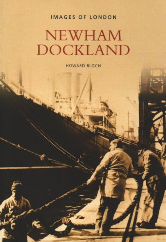 9780752401072: Newham Dockland (Images of England)