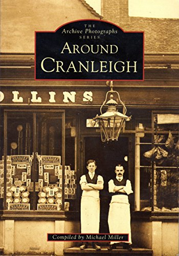 9780752401430: Cranleigh (Archive Photographs)
