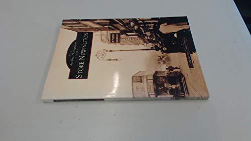 9780752401591: Stoke Newington (Archive Photographs)