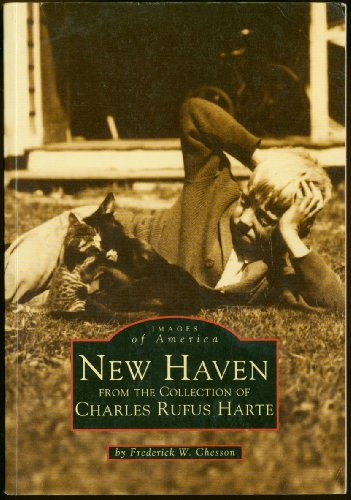 9780752402123: New Haven (Images of America (Arcadia Publishing))