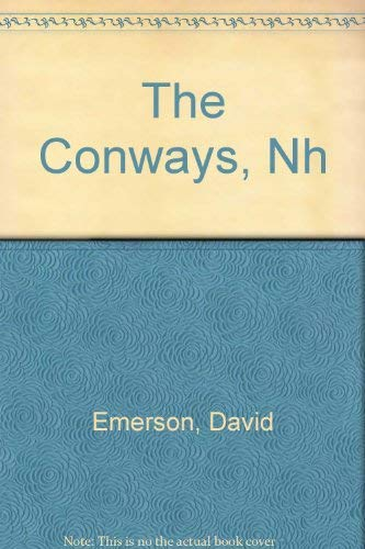 The Conways, NH: Emerson, D.