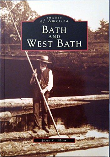 9780752402451: Bath & West Bath