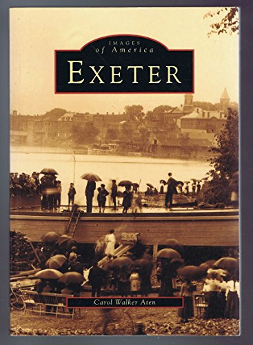 9780752402918: Exeter (Images of America)