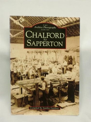 Chalford to Sapperton