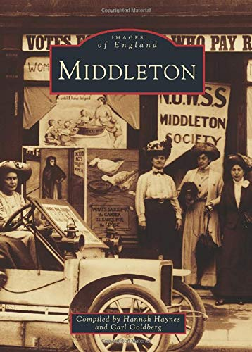 9780752403441: Middleton (Images of England)