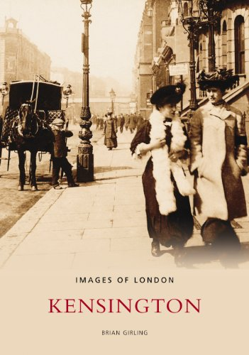 Kensington (Images of London)