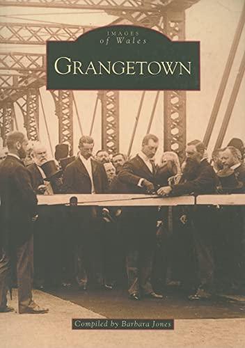 9780752403830: Grangetown (Archive Photographs)