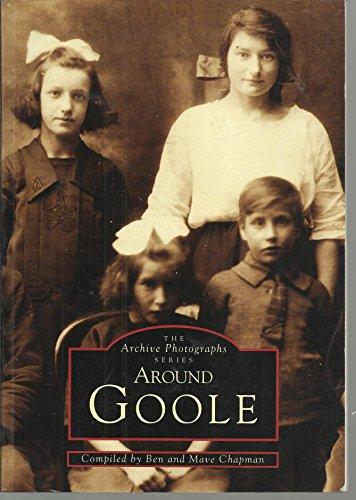 9780752403892: Goole (Archive Photographs)