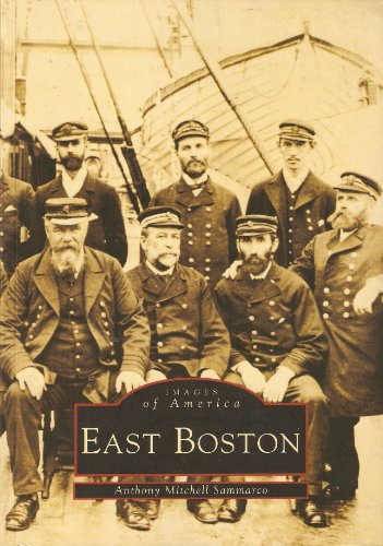9780752404288: East Boston (Images of America)