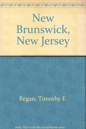 9780752404301: New Brunswick, New Jersey (Images of America)