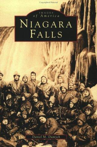 Niagara Falls (Images of America): Dumych, Daniel M.