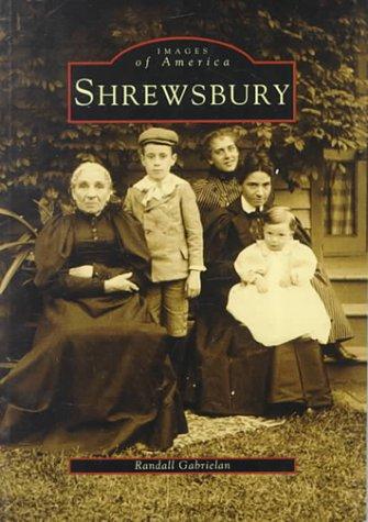 Shrewsbury (NJ) (Images of America): Randall Gabrielan