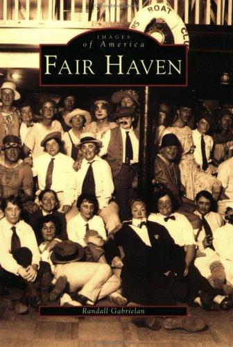Fair Haven (NJ) (Images of America): Randall Gabrielan