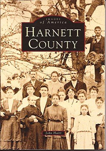 Harnett County: Images of America: Hairr, John