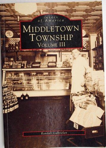 Middletown Township: Randall Gabrielan