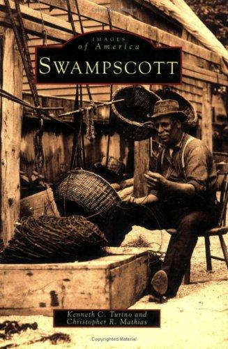 9780752405216: Swampscott