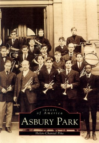 9780752405384: Asbury Park (Images of America)