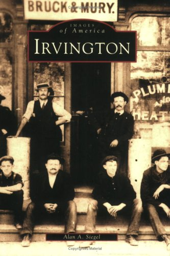 Irvington (Images of America)