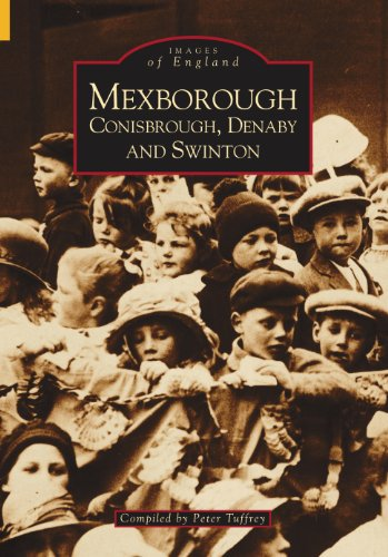 9780752406190: Mexborough, Conisbrough, Denaby and Swinton