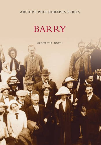 Barry (Archive Photographs): Geoffrey A. North