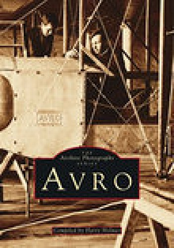 Avro Aircraft (Archive Photographs S)