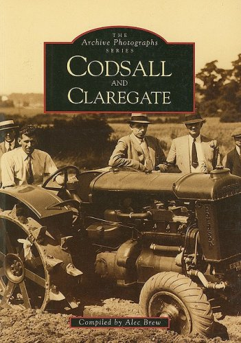 9780752406749: Codsall & Claregate (Archive Photographs)