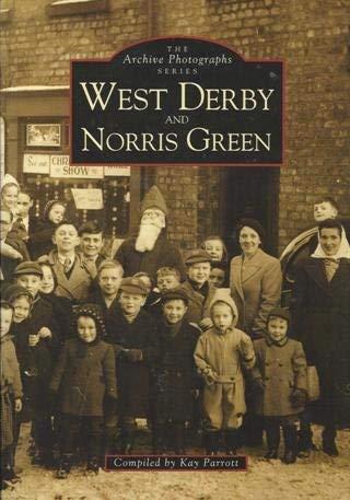 9780752406824: West Derby (Archive Photographs)