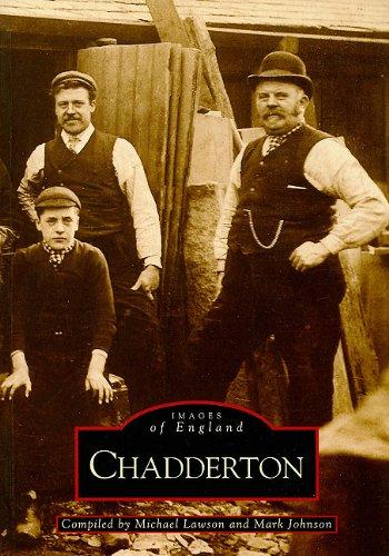 9780752407142: Chadderton (Images of England)