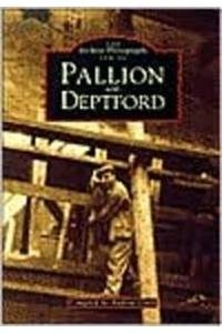 Pallion and Deptford: Andrew Clark.
