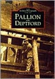 9780752407524: Pallion and Deptford (Archive Photographs)