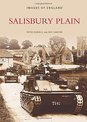 Salisbury Plain IOE (Archive Photographs) (9780752407548) by Peter Daniels