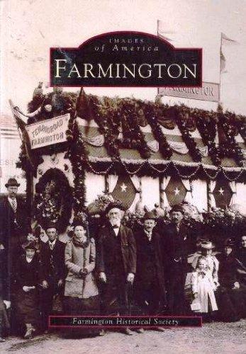 9780752408019: Farmington (Images of America)