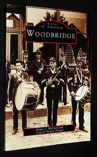 9780752408033: Woodbridge: New Jersey