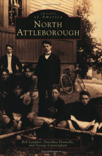 9780752408859: North Attleborough (MA) (Images of America)