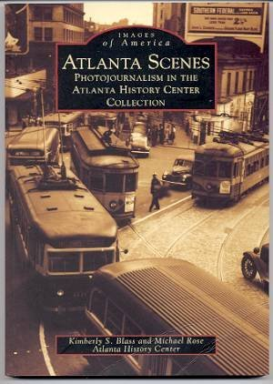Atlanta Scenes: Photojournalism In The Atlanta His