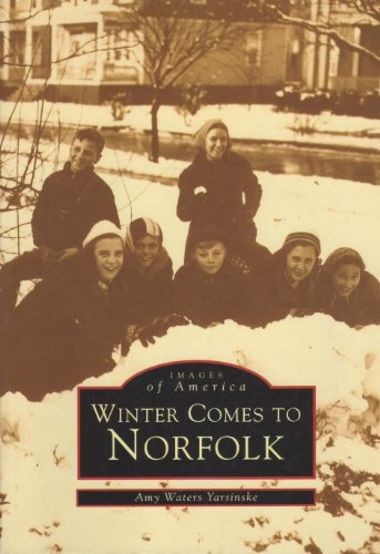 Winter Comes to Norfolk: Yarsinke, Amy Waters