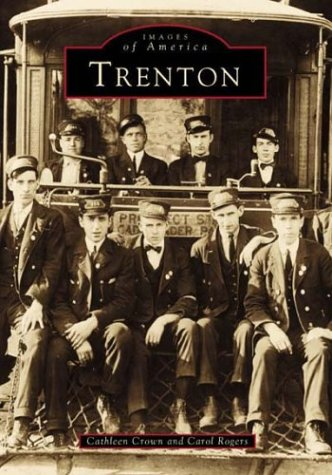 Trenton (Images of America) SIGNED