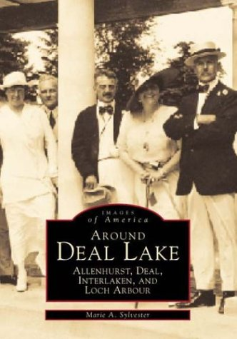 Around Deal Lake, by Sylvester: Sylvester, Marie