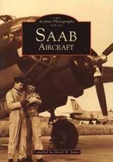 9780752410807: Saab Aircraft (Archive Photographs)