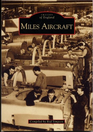 Miles Aircraft (Archive Photographs)