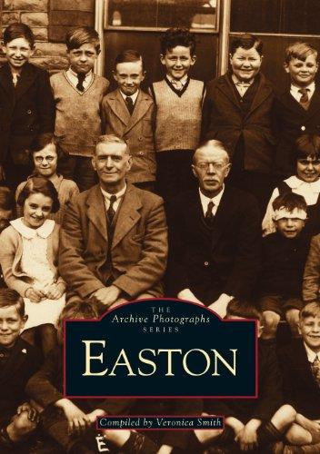 9780752410920: Easton (Archive Photographs)